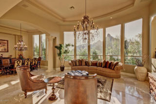 10460 East Quartz Rock Road, Scottsdale AZ