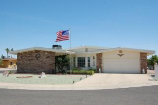11135 West Palmeras Drive, Sun City AZ