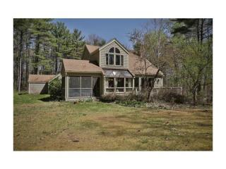 211 Bible Hill Road, Francestown NH
