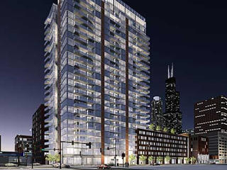 735 South Clark Street, Chicago IL