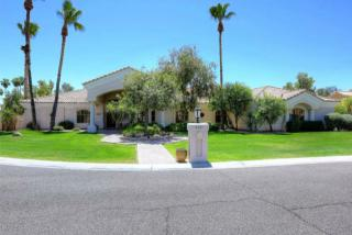 6231 East Shangri La Road, Scottsdale AZ