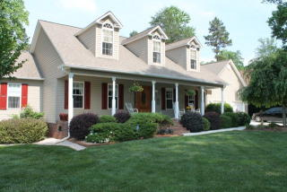 9425 Old Concord Rd, China Grove, NC 28023