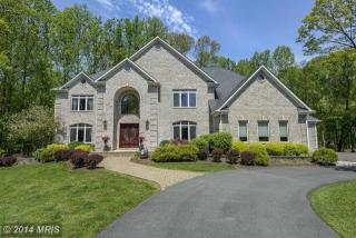 15604 Indian Run Court, Darnestown MD