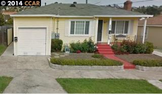 858 Humboldt Street, Richmond CA
