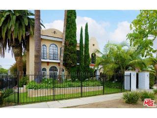 1001 Havenhurst Dr, West Hollywood, CA 90046