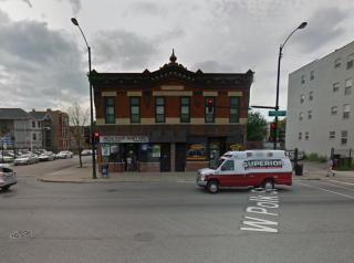 758 South Western Avenue #1, Chicago IL