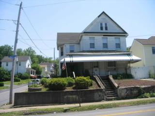 201 S Valley Ave, Olyphant, PA 18447