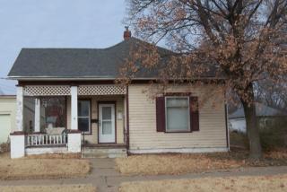 107 Ne 5th St, Abilene, KS 67410