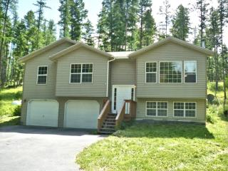 230 Conrad Point Dr, Lakeside, MT 59922