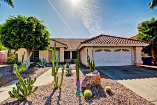1032 North Saguaro Street, Chandler AZ