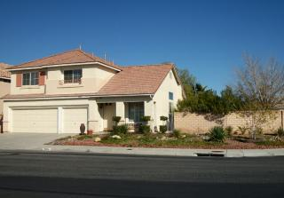 7824 Bonaventure Drive, Las Vegas NV