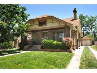 2636 Albion Street, Denver CO