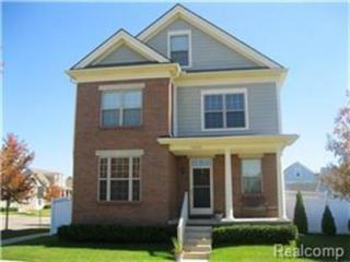 59097 Mary Lane, Washington Township MI