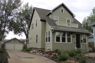 529 West 17th Street, Sioux Falls SD