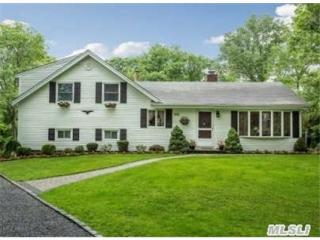 35 Willard Way, Dix Hills NY