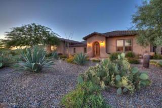 9600 E Allison Way, Scottsdale, AZ 85262