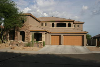 2167 West Cohen Court, Anthem AZ
