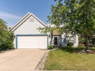 5841 Mill Oak Drive, Noblesville IN