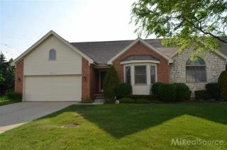 57013 Megan Drive, Washington Township MI