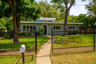 1714 East 40th Street, Austin TX