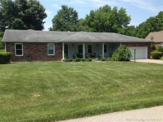 810 North Forrest Drive, Sellersburg IN