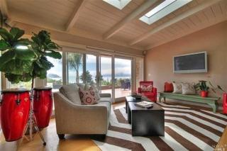 50 Reed Ranch Road, Tiburon CA