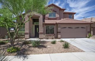 4532 West Venture Court, Phoenix AZ