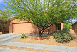 10432 East Rita Ranch Crossing Circle, Tucson AZ