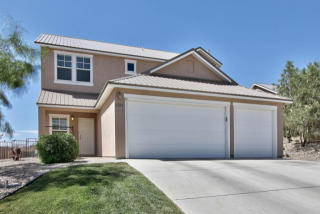 2524 Milagro Ridge Court Ne, Rio Rancho NM