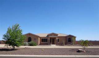22708 West Mark Lane, Wittmann AZ