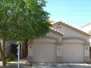 3541 West Whispering Wind Drive, Glendale AZ