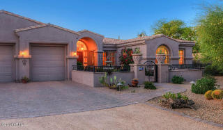 6270 East Red Bird Circle, Scottsdale AZ