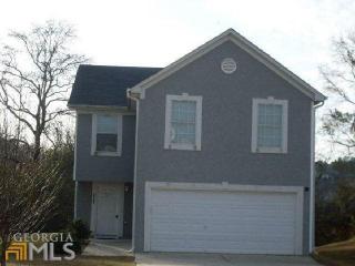 1476 Keystone Drive, Conley GA