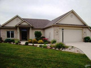 2510 Candlewick Drive, Fort Wayne IN
