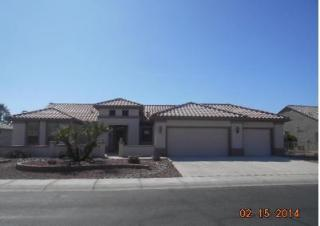 16439 West Quarry Court, Surprise AZ