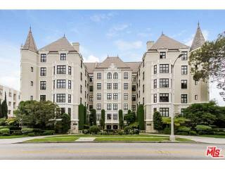 316 North Rossmore Avenue #307, Los Angeles CA