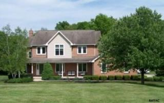 786 Heck Hill Road, Lewisberry PA