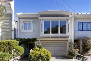 48 Lower Terrace, San Francisco CA