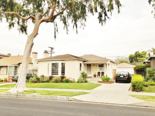 10821 Franklin Avenue, Culver City CA
