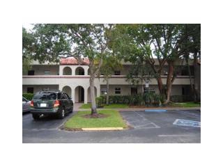 7410 Woodmont Terrace #10, Tamarac FL