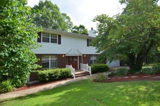 13306 Abinger Drive, Little Rock AR