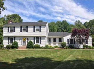 284 Brentwood Circle, North Andover MA