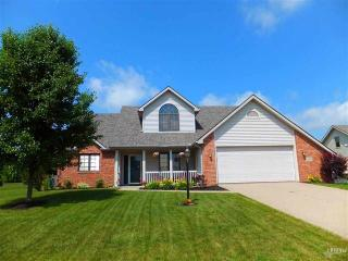1620 Silver Linden Ct, Fort Wayne, IN 46804