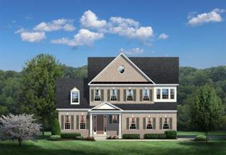 Cavanaugh Plan in The Residences at the Preserve in Glenmore, Keswick VA