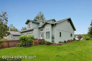 1 Trinidad Drive, Fairbanks AK