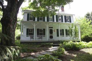 22 Church Hill Road, High Falls NY