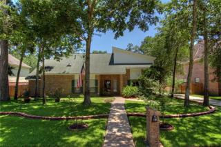418 Heather Lane, Conroe TX