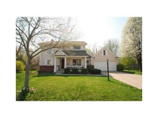 1123 Keeneland Court, Indianapolis IN