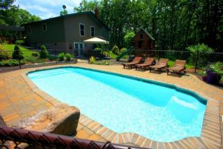211 Tree Top Terrace, Stroudsburg PA