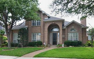 646 Lake Park Drive, Coppell TX